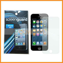 """Alibaba Valued Supplier for iPhone 5"""" Screen Protector Manufacturer"""