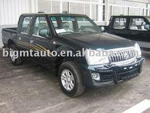Bigmt Diesel 4x4 Drive Double Cab Pickup