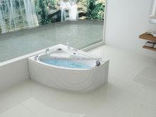 acrylic classical bathtub, portable bathtub spa, mini foot spa