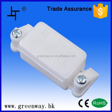 M608 flush mounted junction box