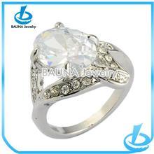 Clear pure wedding fine diamond jewelry