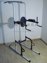 round chin up rack dip station chin up station fitness equipment gym weight bench