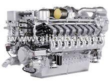 engine range