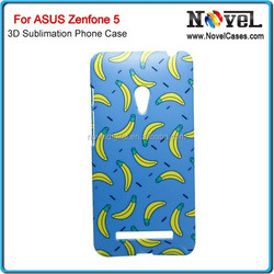 2015 New Arrival 3D Blank Phone Case For ASUS Zenfone 5