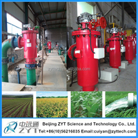 Industrial Use AIGER Vertical Clean Water Filter