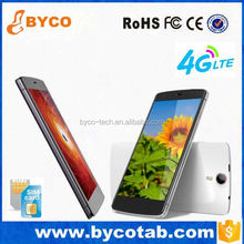 In stock! 5.0inch android 4g lte new china mobile models