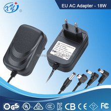 CCTV Camera adapter with 12V output