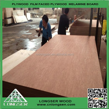 3.6mm bintangor plywood for packing/furniture/home decoration