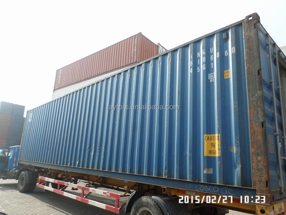 Cheap Used 40hc Shipping Container Buy Used Shipping