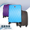 high quality luggage abs luggaage hot sale 20''24''28'' travel luggage
