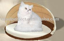2012 rattan pet furniture