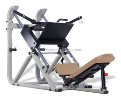 2015 new products body strong Leg PressXR-9926 sports gym equipment