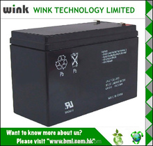 China wholesale 12v 6.5ah UPS Battery Replacement Manufacturer