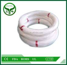Exceptional heat resistance PTFE tube