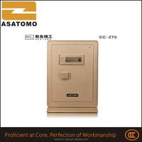 Home designs security lock box alibaba manufacturer japanese advanced tech metal fingerprint gun safe for sale