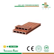 Eco-friendly Good Quality Outdoor WPC Decking / bridge decking/river bank decking floor
