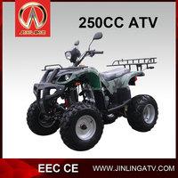 250cc Off-Road Vehicle Utility ATV Quad Bike