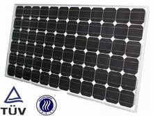 2015 Good Quality Low Price 300w High Efficiency portable solar panel