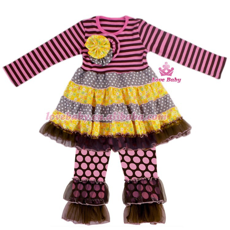 Wholesale Baby Boutique Clothes Organic Pernickety Kids