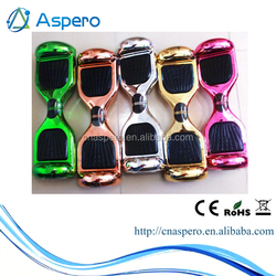 2015 best Christmas gift self balance scooter 6.5 inch 8 inch 10inch Samsung battery scooter 3 wheel