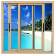 China Aluminum Windows/Factory Aluminum Sliding Window and Door
