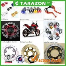 Customize high quality good price motorcycle parts for bajaj pulsar