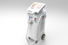 Alma Harmony Diode Laser for smooth hair removal