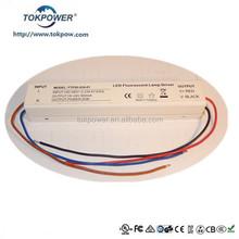 18V 900mA 16W constant voltage LED driver external for led lighting