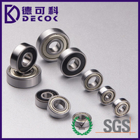 bearing factory low noise 6302 2rs 6302 zz open 6302 bearing