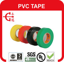 YG new products PVC Insulating Tape (electrical)