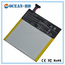 2014 hot selling C11P1303 5V rechargerable batteries & 3950mah Li-ion,Li-polymer high capatity batteries