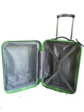 Zipper luggage, ABS, ABS+PC LUGGAGE school fashion bags