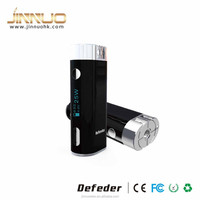 smoke e hookah e cig mod defender 36w 25w stainless steel wire mesh for ecig