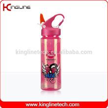 700ml bpa libre de plástico deportes botella de bebida( kl- b1011)