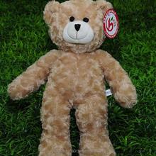 High quality cute teddy bear giant plush toys