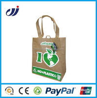 Travel eco-friendly color non woven shopping bag products