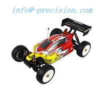 1:8 speed nitro across countries high power/electric super racing track running