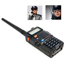 Cheap Pofung UV-5R 136-174/400-480 MHz Dual-Band DTMF CTCSS DCS FM Mobile Radio
