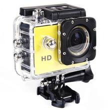 H2019 Mini 4K Digital Video Camera Waterproof Wifi