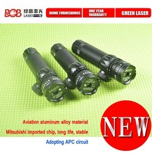 Tactical Green Laser Sight BOB-G26-II for weapon for outdoor hunting