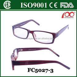 cheap optical frame for men and women , cp injection optical frame