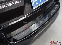 Хромовые накладки для авто Subaru Forester SG5 2009 2010 2011