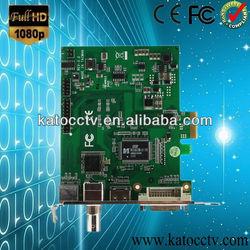 Cost-Effective PCI Express Mini Card Video Linux Hdmi Capture Card