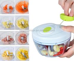 2015 Hot Sale Vegetable Chopper/Vegetable Cutter/Vegetable Shredder