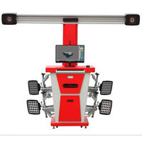 TOP Lawrence X3D wheel alignment body shop products price