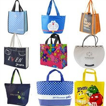 Factory competitive price shopping bag pattern