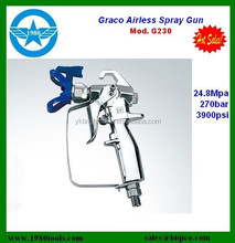 Manufacturers hvlp gravity gun voylet spray gun for car and wall paint air spray gun G230