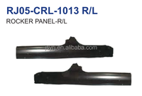 toyota corolla ae101 94 steel rocker panel