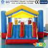Indoor Inflatable Bouncer Bouncy House Jumping Playground Castle Slide