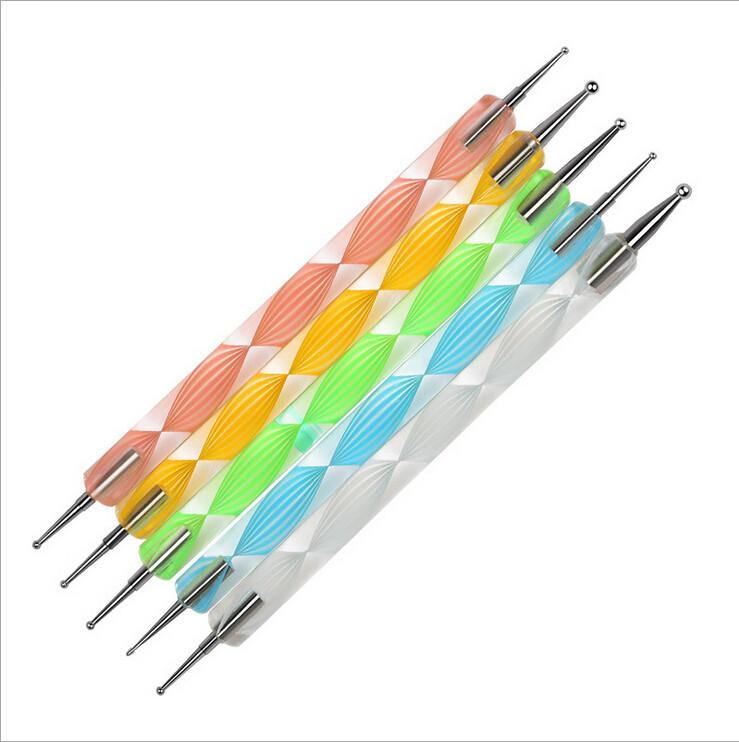 Rose nail art designs nail cuticule pas cher pusher cuticules